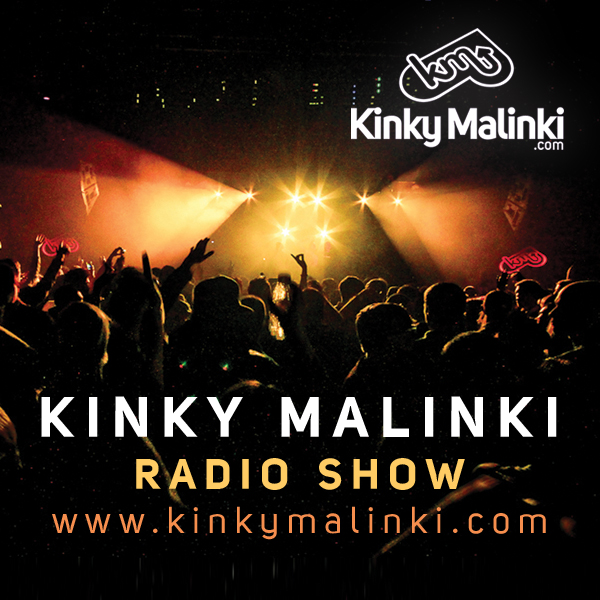 Kinky Malinki Podcast With Groove Project And Special Guests